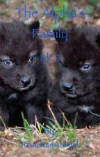 The Alpha's Family by RandomAnimal