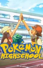 Pokemon Highschool: a Pearlshipping fanfiction by jqallyeon