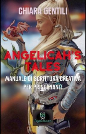 ANGELICAH TALES by Angelicahwriter