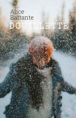 Douillette by AliceBattante