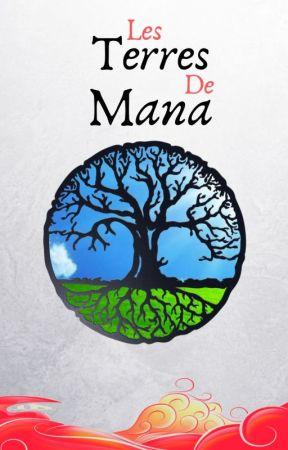 Les Terres de Mana by Tasaina
