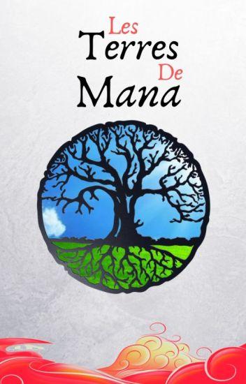 Les Terres de Mana