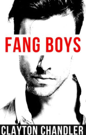 Fang Boys by Dark_Writes