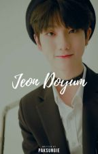 jeon doyum.  [discontinued] by SOONYOUNGNITY