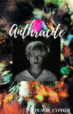 Anthracite 「 Taekook 」 by PEACH_CYPHER