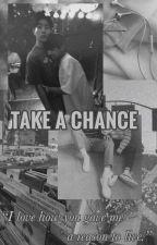 Take A Chance》OffGun by sparkjae