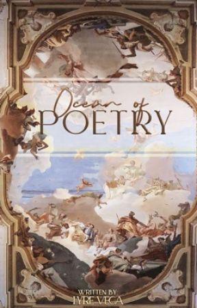 Ocean Of Poetry by LyreVega
