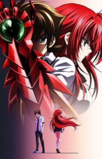 Extremely OP male reader x highschool DxD - Destroyer