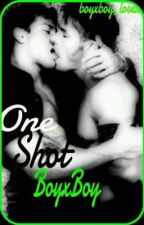 Do me (BoyxBoy) One Shot (COMPLETED) by BoyxBoy_Lover