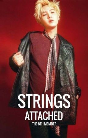 Strings Attached by The8thMember1