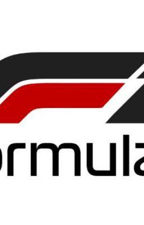 Formula One ~ One Shots - Fake Profile (Daniel Ricciardo