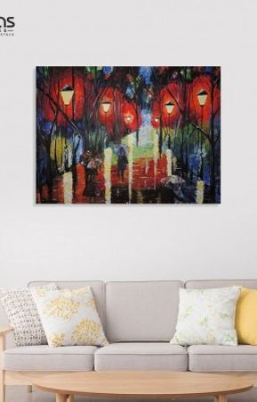 Canvas Photo Prints - Styles for Every Home by canvassignagesprint