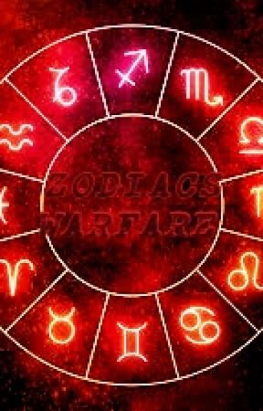 Zodiacs: Warfare by Aez8Az