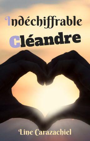 Indéchiffrable Cléandre by Carazachiel