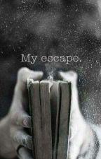 escape room 《Inschrijvingen Gesloten!》 by Esmeezing
