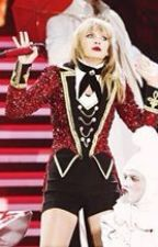 The RED Tour - Taylor Swift by wonderingswift