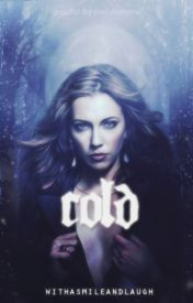 Cold by withasmileandlaugh