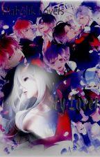 Diabolik Lovers by Graysaac