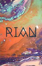 Rian by MaryLukeAuthorItUp