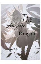 The Angelic Dragon ♦Akatsuki no yona x reader♦ by Rei_Galaxy