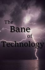 {ELEMENTISTS OF WILLOW FOREST BOOK III} The Bane of Technology by OliveOwl64