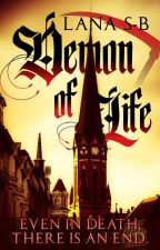 Demon of Life (Reaper Series #2) by fluffycat0607