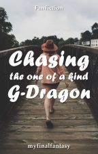 Chasing The One Of A Kind G-Dragon by myfinalfantasy