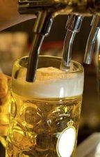 A embriaguez do jovem adulto by Saunderpressure
