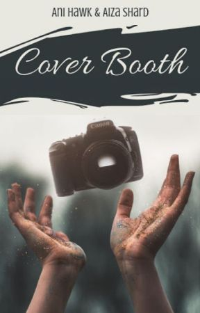 The Cover Booth by anihawk_327