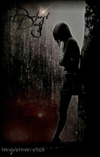 Darkest Days {Spencer Reid}