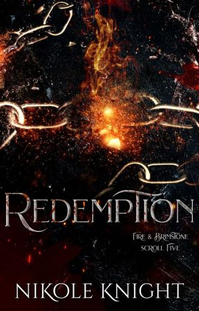 Redemption: Vol. 5 (Completed) by NikoleKnight