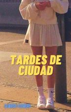 Tardes De Ciudad. [Larry Stylinson] by Infesstissumam