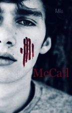 McCall by BabyMilow