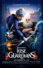Rise of the Guardians (Jack Frost x Reader) by LayceJ25