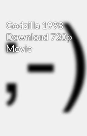 godzilla 1998 movie in hindi 720p