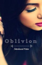 Interlaced Fates (Book 1) by midnightchatterbox