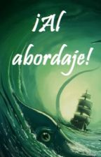 ¡Al abordaje! by CarmenFMat