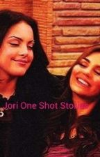 One shot Jori stories by JoriVestISEndGame