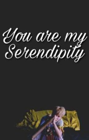 You are my Serendipity |p.jm| by _bts_tae_tae