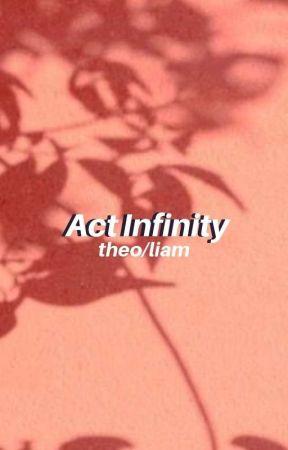 Act Infinity   Thiam by raekensanchor