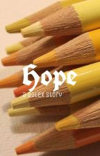Hope // Dalex by siwickisass
