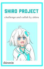 Challenge and Collab  by shirorein