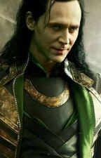 Gay Loki Smut by Marvelous_Mischeif