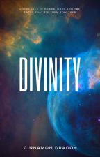 Divinity by Cinnamon5Dragon