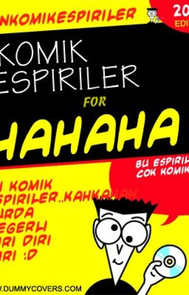 En Komik Espiriler