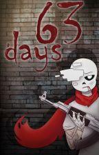 63 days (Multiship) (Slow updates) by DaMoomin