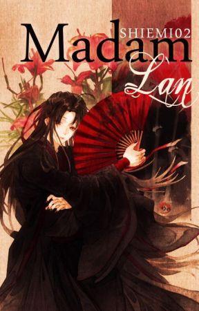 Madam Lan by shiemi02