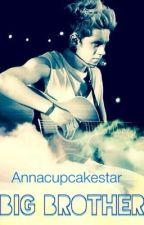 Big Brother - Niall Horan by Annacupcakestar
