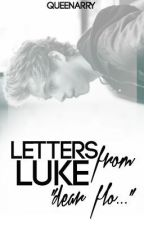 Letters from Luke (Arabic Translation) by MyIrishMiracle
