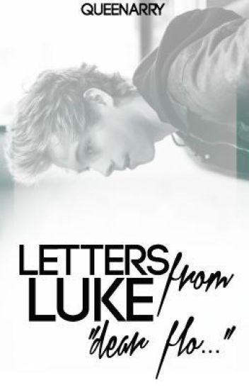 Letters from Luke (Arabic Translation)